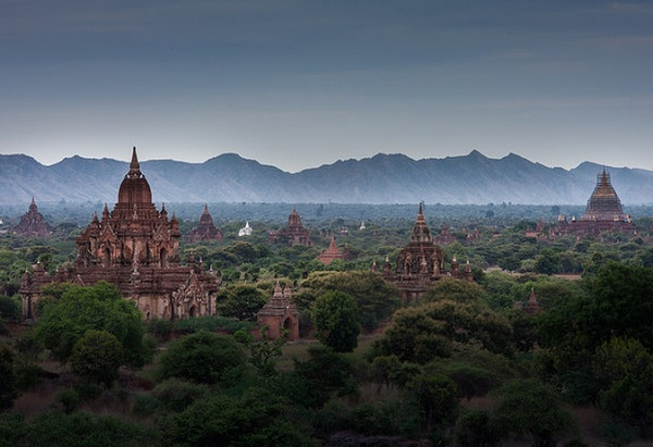 Bagan (Nyaung-U)